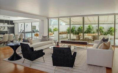 איך לבחור סגנון עיצוב לבית