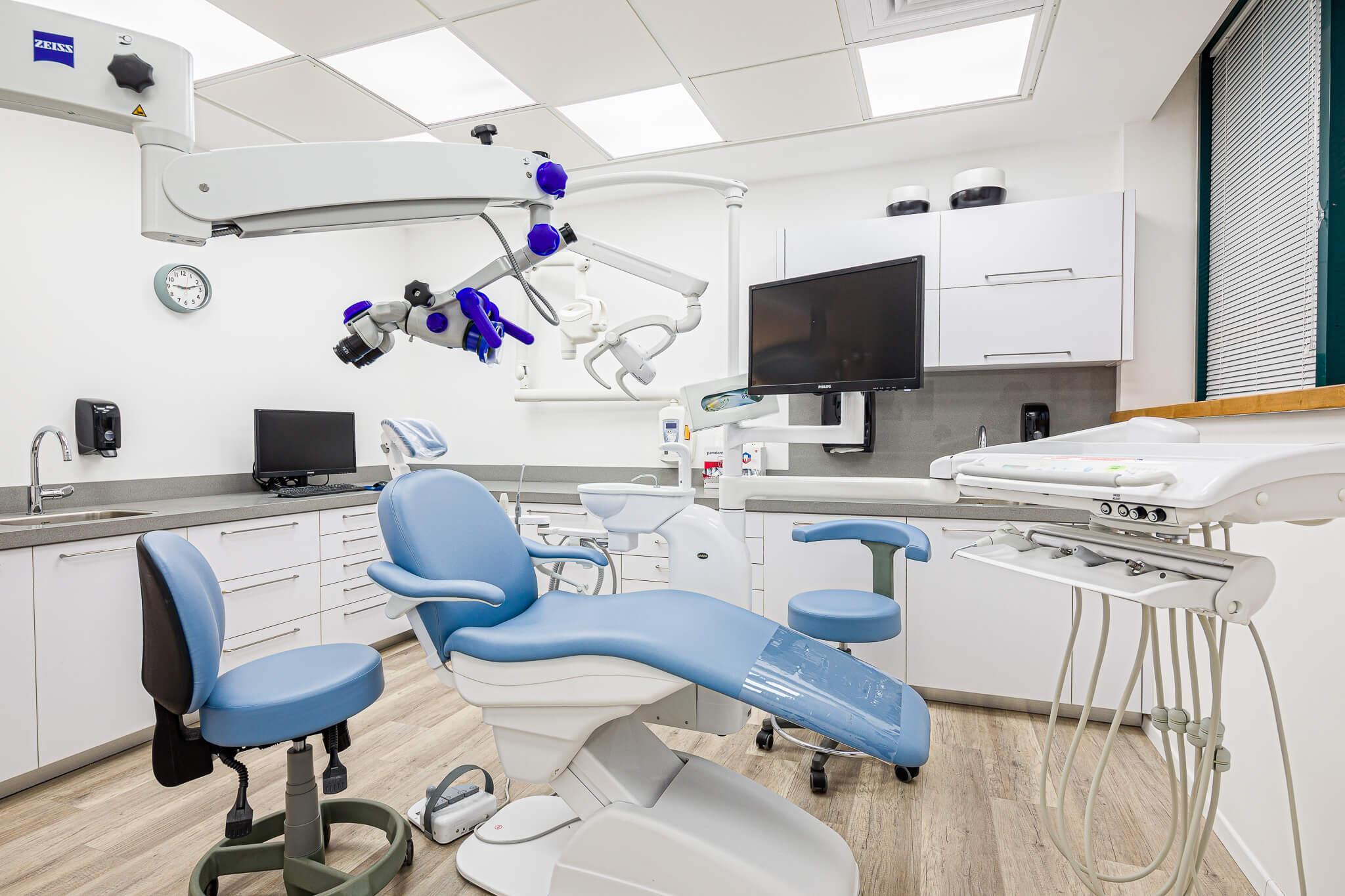 מרפאת שיניים Mydent