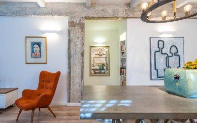 איך בוחרים יצירות אמנות לבית