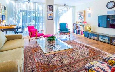כל בית צריך שטיח